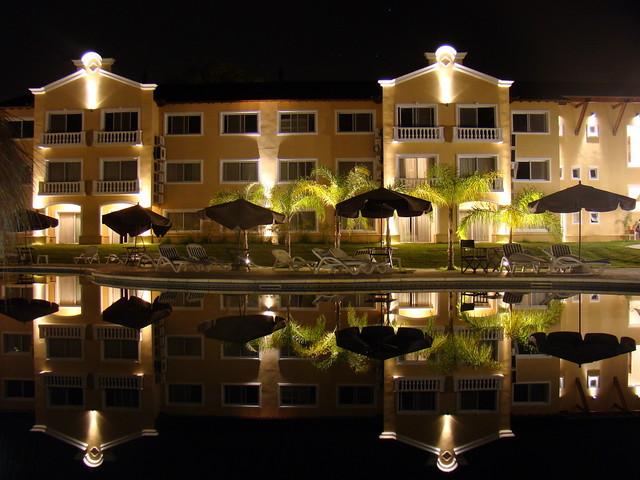 Hotel Howard Johnson Villa General Belgrano C Ef Bf Bdrdoba