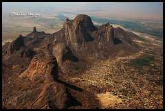 Amazing Mountains at Kassala ! | by Bashar Shglila
