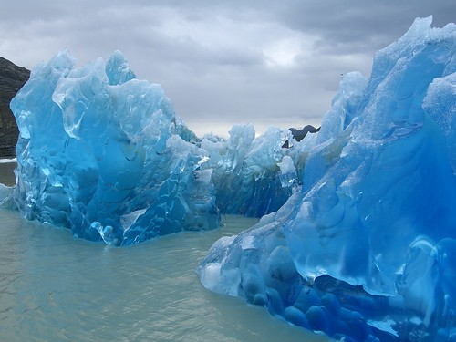 Glaciar Grey | by The Shy Photographer (Timido)