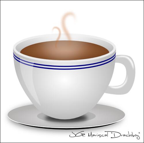Taza de caf creo que es una de las imagenes que nunca for Tazas cafeteria