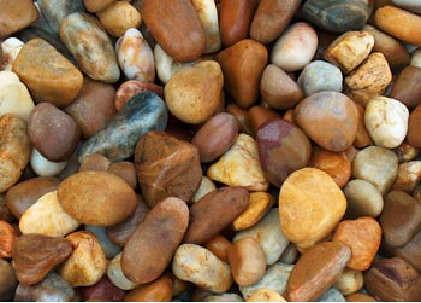 Piedra garbancillo rio 1 empresa dedicada a la venta de pi flickr - Venta de piedras para jardin ...