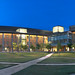 Science and Engineering Building Panorama