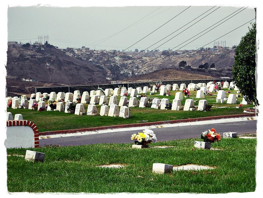 Pante n jardines del tiempo jovanna flickr for Cementerio jardin del oeste