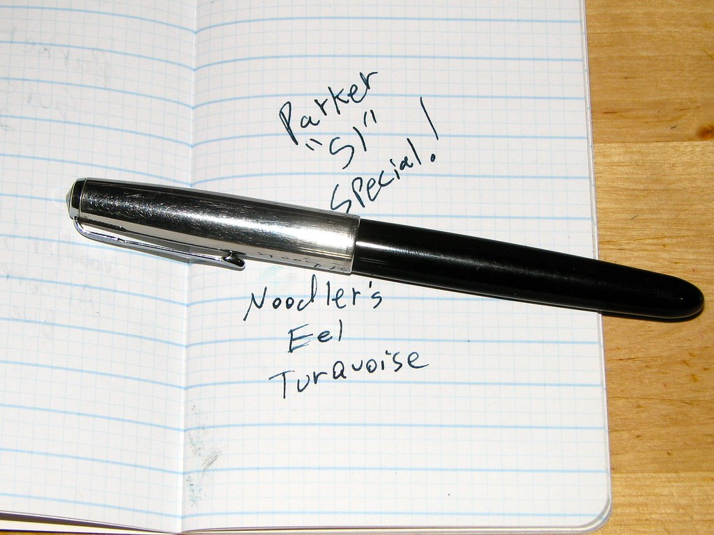 dating english parker 51 Model identification guide: nibs from left to right: #1: an extremely rare 1932 arrow nib with the arrow soldered on top (approximation only), unfortunately i don't have a true image of this nib, nor the golden arrow nib of the same year (anyone.