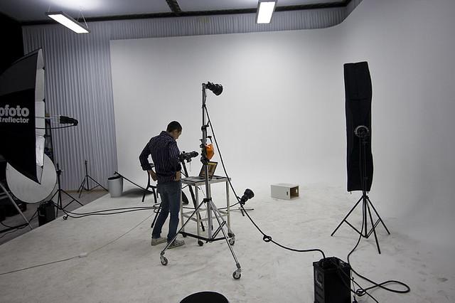 XS Lab2 Studio