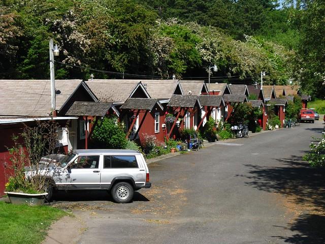 Motels In Bellingham Wa
