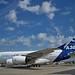 Airbus A380 MSN001 F-WWOW