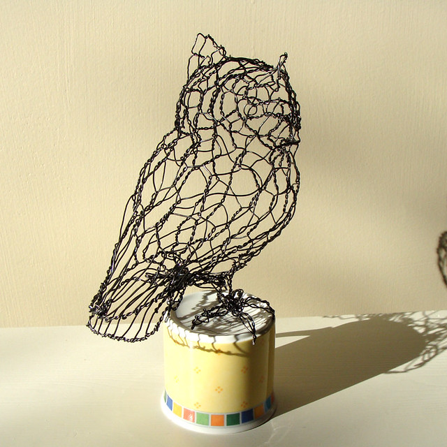 Owl Wire Boonville - WIRE Center •
