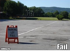 fail-owned-full-parking-lot-sign-fail