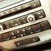 2010 Ford Fusion Hybrid controls