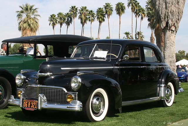 Studebaker Sports Car