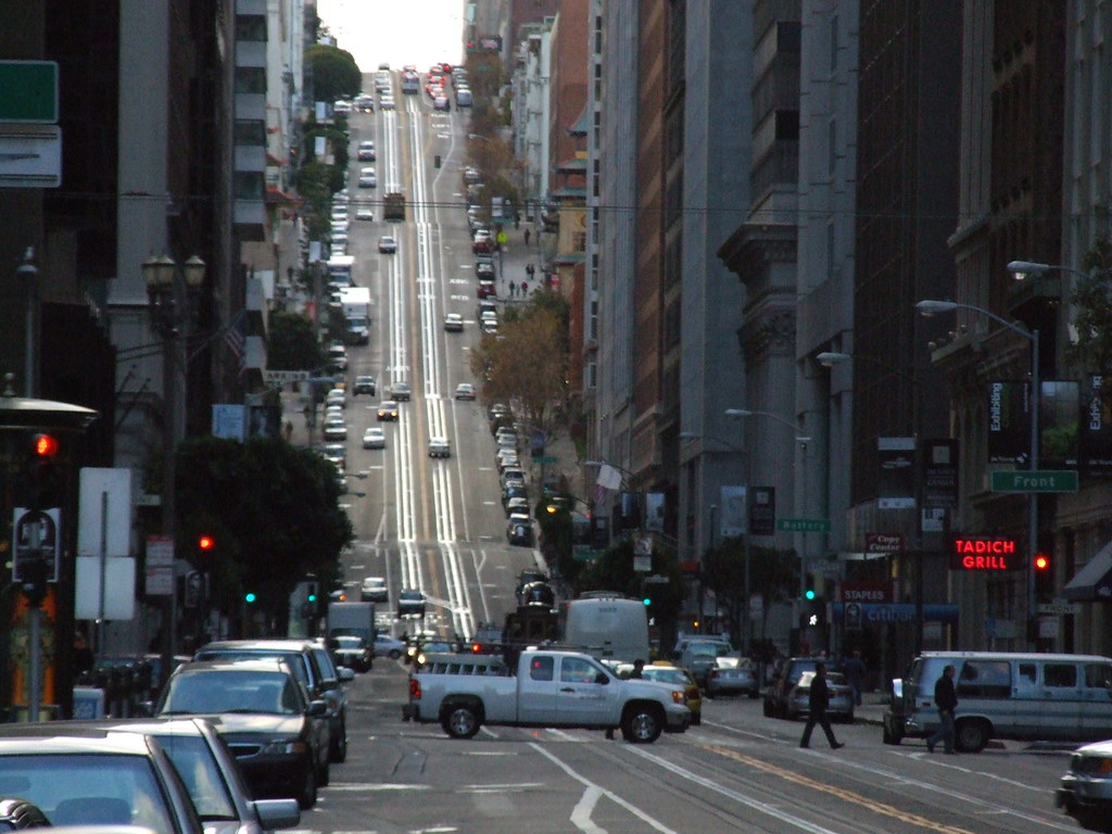 Image result for image san francisco roads