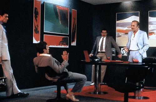 Scarface - Manny, Tony, Frank & Ernie. | Steven Bauer as Man ... Al Pacino
