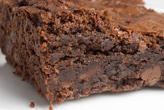 Brownies from Amy's Bread