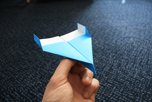 english origami research paper