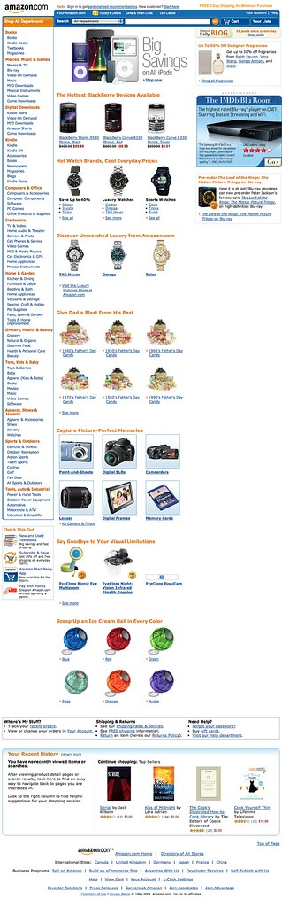 Image Result For Amazon Com Online Shopping For Electronics Apparel Computers
