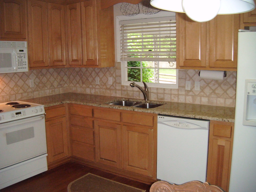 Granite Countertops Cost Kitchen
