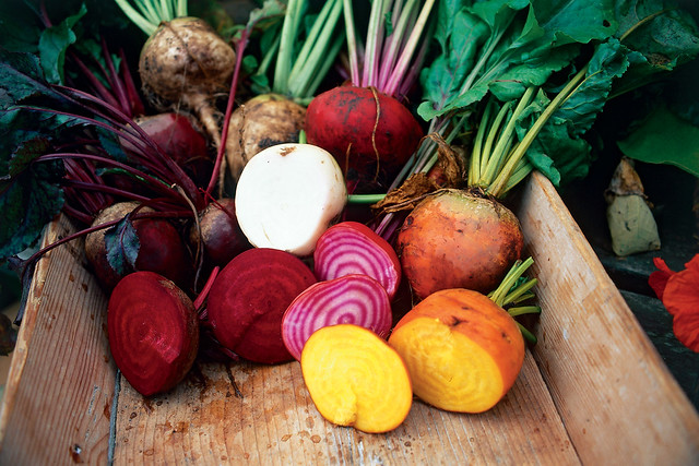 Root Vegetables | Flickr - Photo Sharing!