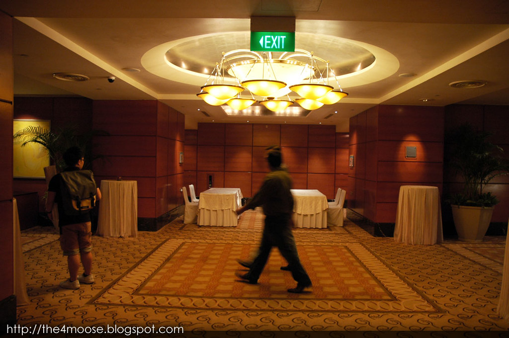 Hotel Event Rooms Near Me