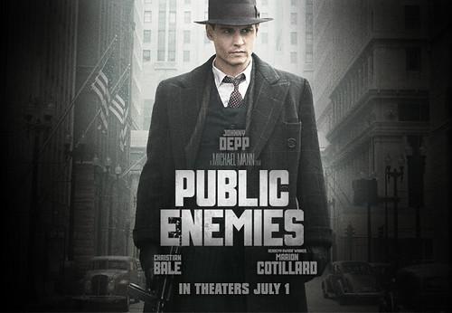 Public Enemies Film Mo... Christian Bale
