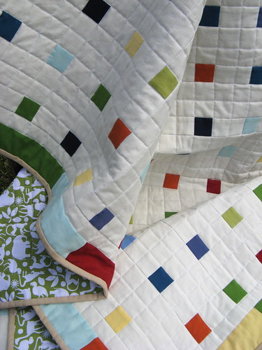 Color Play Quilt 3 | by Cut To Pieces
