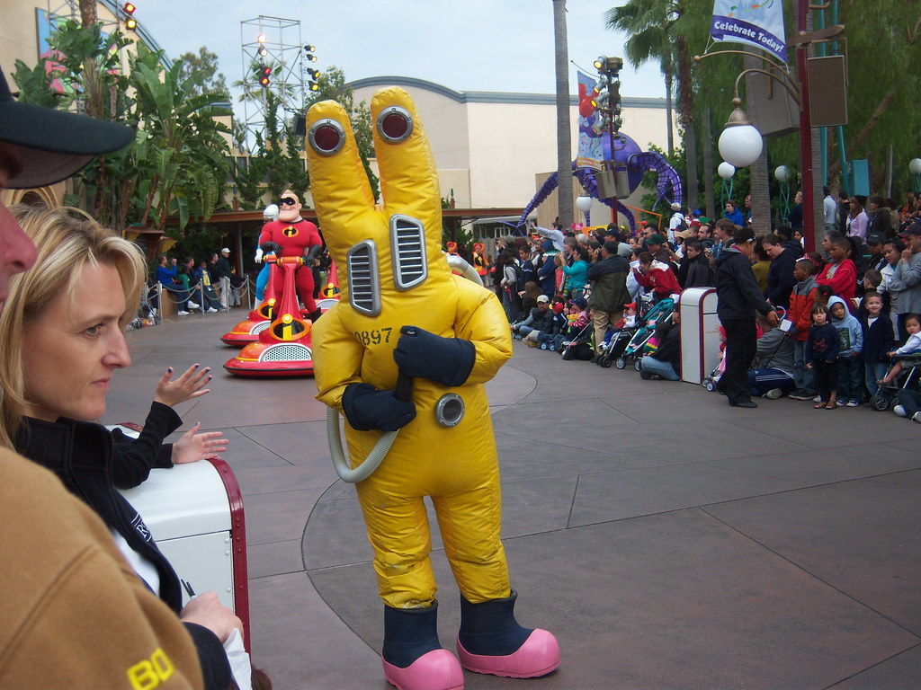 Image Result For Monsters Inc Cda