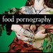 Food Pornography Poster