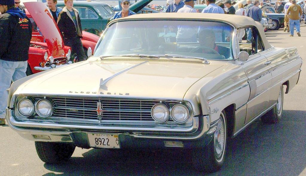 Grayslake Car Show