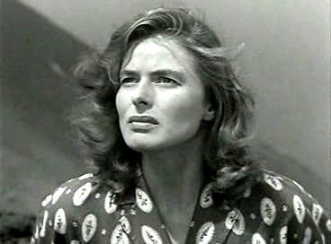 My God Help Me Ingrid Bergman In Stromboli 1949 Flickr