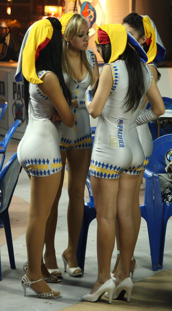 mazatlan girls