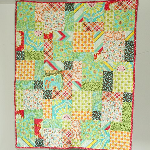 Baby Quilts Again Cluckclucksew Blogspot Com Allison