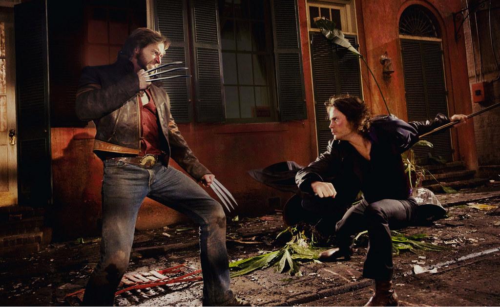 ... / Wolverine & ...