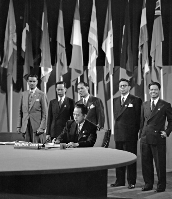 The San Francisco Conference, 25 April - 26 June 1945: The ...