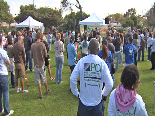 2009 Creek to Bay Clean up | by SanDiegoNews8