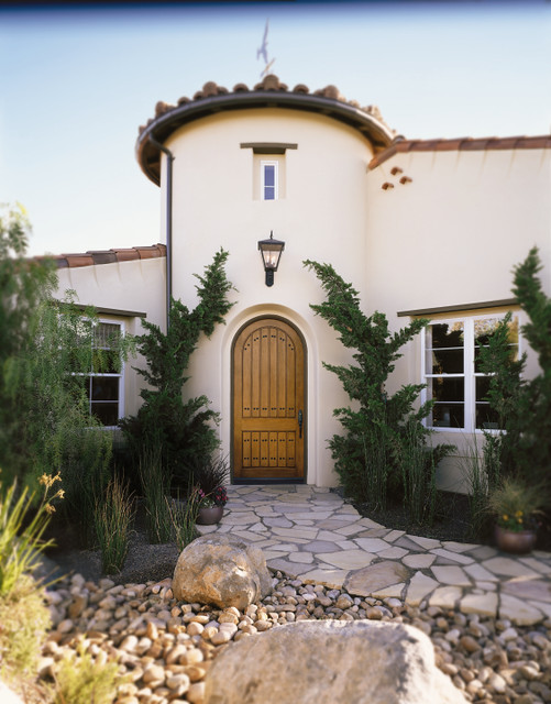 Jeld wen entry door jeld wen exterior door custom for Spanish style exterior