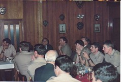 Guards Depot 1985 Pirbright 1