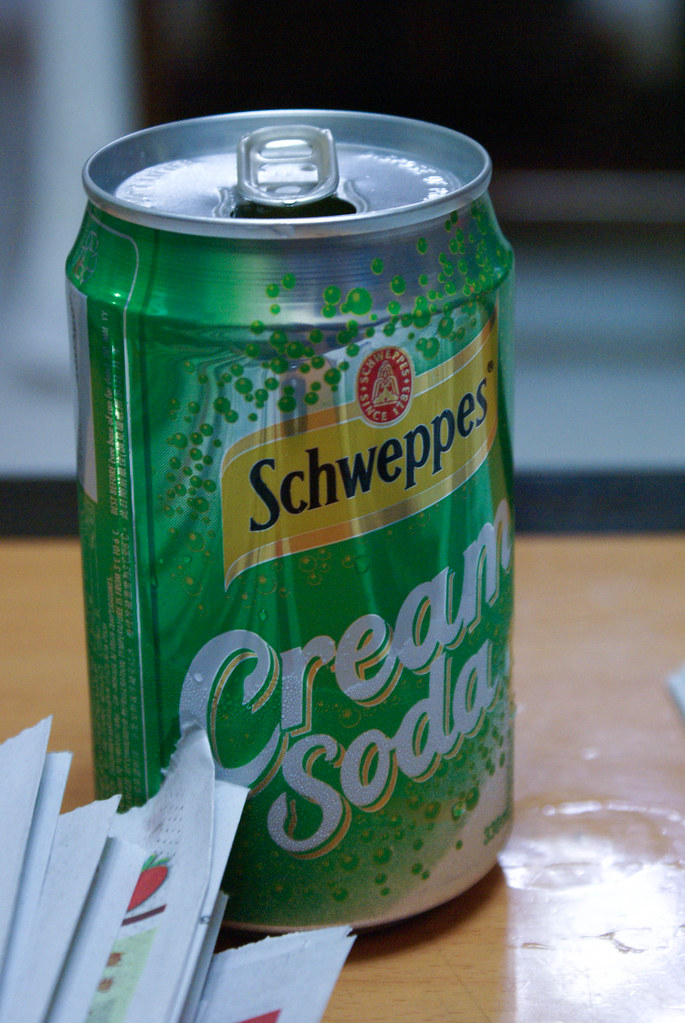 how to make cream soda
