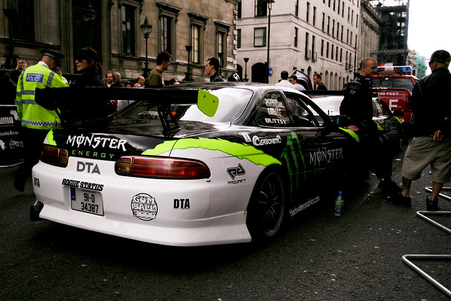 monster energy toyota soarer - photo #25