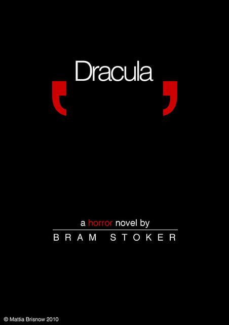 dracula book report help