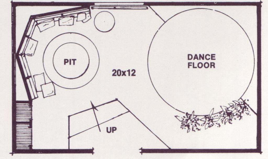 Dance Floor Floor Plan This Saturday 39 S Collection Is