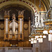 The Lewis Organ and Main Hall, Kelvingrove