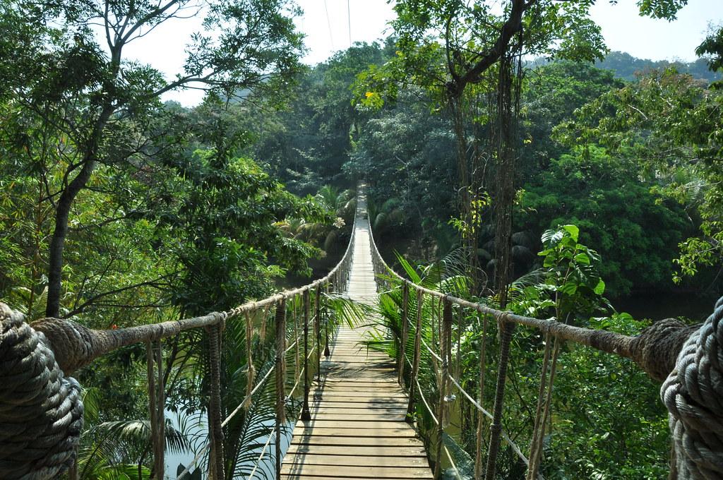 Nature Park Roatan