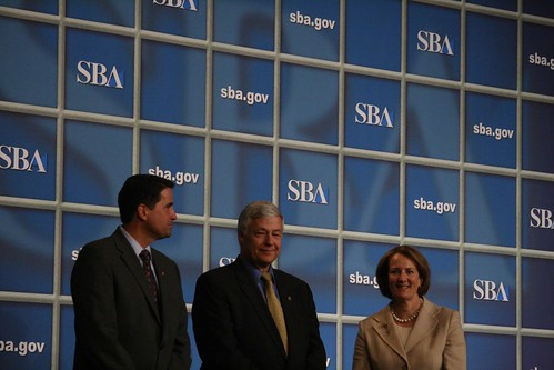 SBA National Small Business Week @