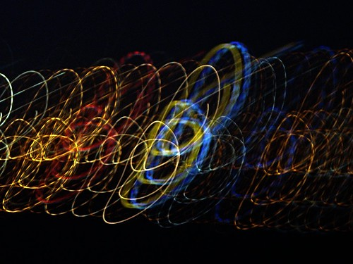 light painting | by Sreejith K