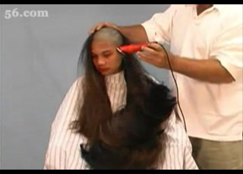 Latest Forced Female Headshave Videos ...