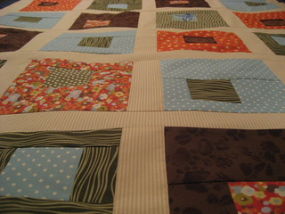 First quilt 3 | by albuettner