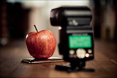 Apple vs. Flash (Apple) | by wvs