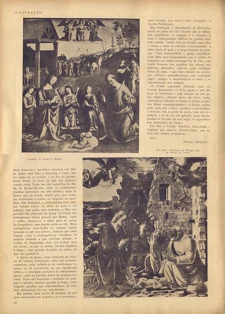 Ilustração, No. 120, Natal, Dezembro 16 1930 - 29