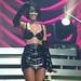 Rihanna in Manchester VI