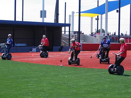 Mather Sports Complex 101